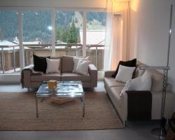 3.5 Zimmer in Zentrum Grindelwald