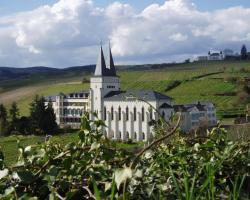 Hotel Restaurant Kloster Johannisberg