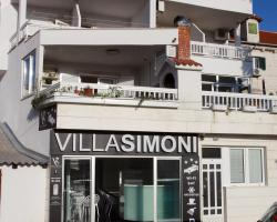 Apartments Villa Simoni