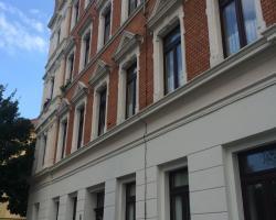 Ferienwohnung Leipzig Altstadt