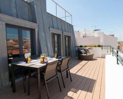Santa Catarina Terrace Apartment | RentExperience.