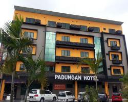 Padungan Hotel