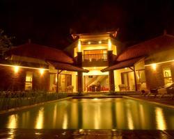 Villa Kelapa Candidasa