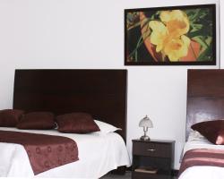 Hotel Catalina Plaza
