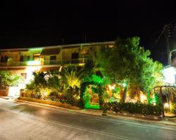 Hotel Possidon
