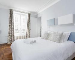 Private Apartment - River Seine - Notre Dame - 150