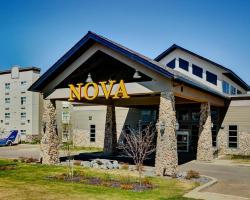 Chateau Nova Hotel Fort McMurray