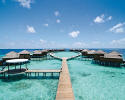 Dhevanafushi Maldives Luxury Resort Managed By AccorHotels