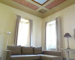 Appartamenti Lucca