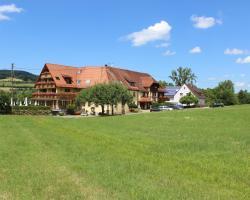 Landgasthof zum Schützen