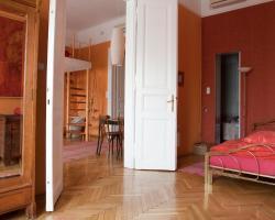 Maison Orange Apartment