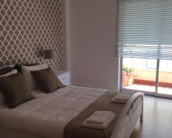 Amoreiras Cozy Apartment