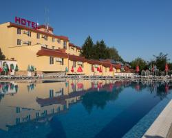 Zornica Hotel