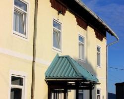 Hostel Fužinarska House