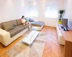 Apartment MyPlace