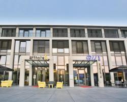 EuroNova arthotel