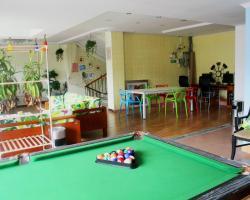 Dream House Art Hostel