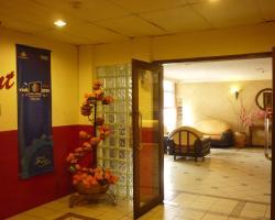 Lipis Centrepoint Hotel & Apartment