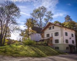 Schlossgaststätte Hohenberg