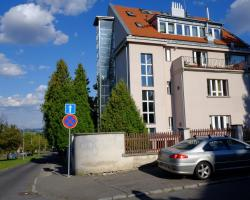 Hanspaulka apartment