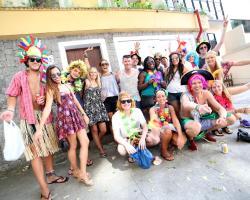 LimeTime Hostels - Rio