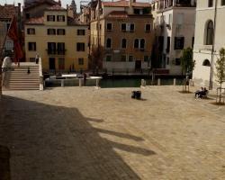 San Marco Dreams