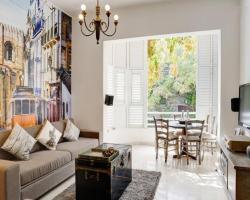 Casa De Colores Apartments - Mapu 27