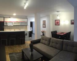New Belgrade Apartment