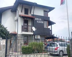 Sani Holiday Village