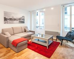Pick a Flat - Residence Caire-Montorgueil