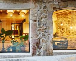 Hotel Restaurant Lotus Priorat