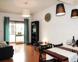 Santa Catarina Downtown Apartment