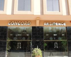 Concord Residence