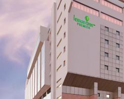 Lemon Tree Premier, Jaipur