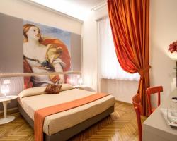 Roma In Una Stanza Guesthouse