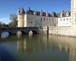 Magnifique Appartement Dans Le Château