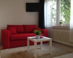 City Apartment Bremen
