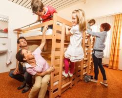 Swiss Holiday Park - Hostel