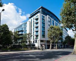 Tower Bridge London Apartments