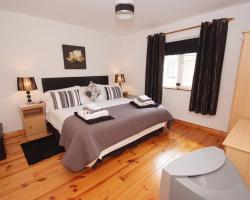 Killarney Holiday Home Luxury by Lakes
