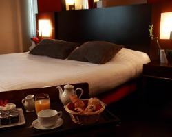 Le Boutique Hôtel Garonne by Occitania hotels