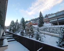 Apartaments Residence Pian Dei Mughi Marilleva 1400