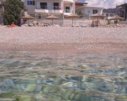 Magic Ionian Apartments & Rooms