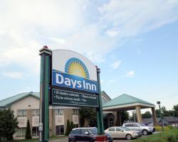 Days Inn by Wyndham Montmagny
