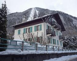 Apartment L'Oree des Pistes Chamonix