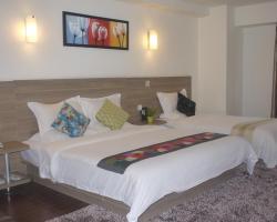 Sotel Inn Hotel Guangzhou Shang Xia Jiu