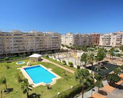 Apartment San Carlos 2 Málaga