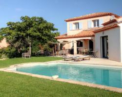 La Villa Cassis
