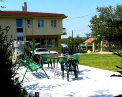 Belgrade Suburban Residence Guesthouse