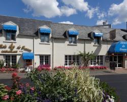Hôtel de France - Restaurant Les Rois de France